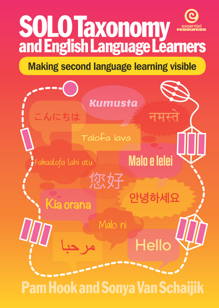 SOLO Taxonomy and English Language Learners
