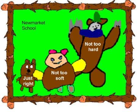 NPS3 bears