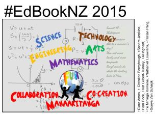 EdBookNZ Terms 2015